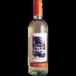 2011 Esperto Pinot Grisio $10
